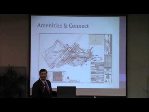 2016 UPCCA Land Use Video Part 1 - Twin Lakes at Technology Park