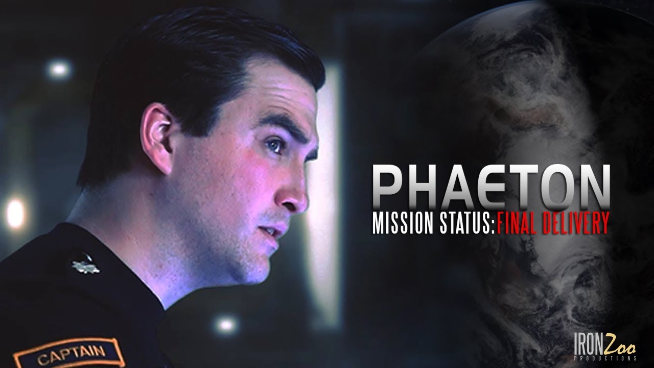 Phaeton | A Science-Fiction Short Film - YouTube