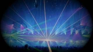 Cosmic Gate vs David Guetta Day That Fades The Delirious (Dj Lowee 2008 Bootleg.wmv