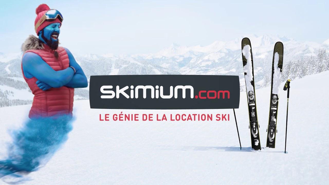 location ski 2018
