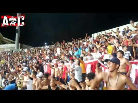 LA BANDA DEL DIABLO EN CARTAGENA - BARON ROJO SUR COLOMBIA