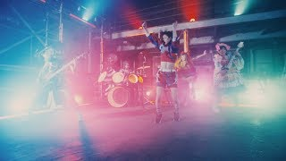 Gacharic Spin 「Redline」 Music Video(Short Version)