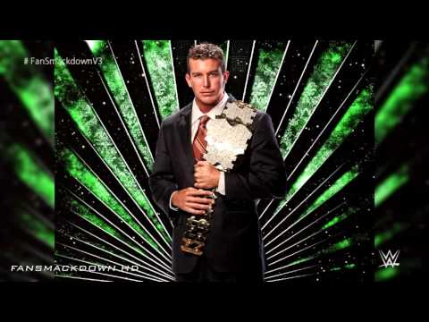 2010/2013: Ted DiBiase (Jr.) 8th WWE Theme Song -