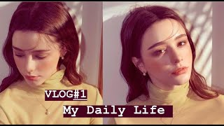 VLOG#1❤️ MY DAILY LIFE IN SEOUL!☀️ BTS From GANESHI // How Do I Work? // My New Teeth! (WITH SUBS)