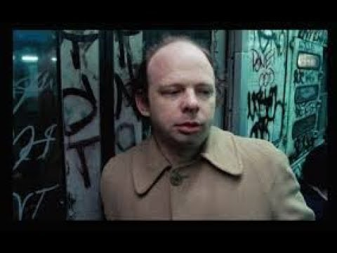 Urinating with Wallace Shawn