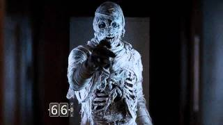 Doctorian horror story: Murder machine