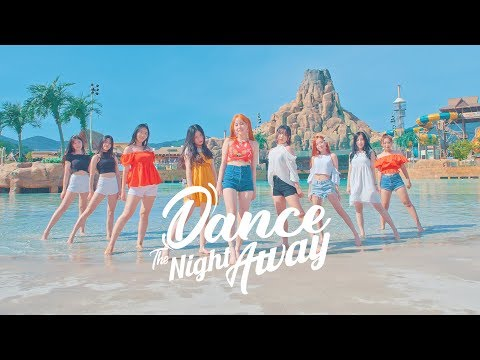 [AB] 트와이스TWICE - Dance The Night Away | 커버댄스 DANCE COVER