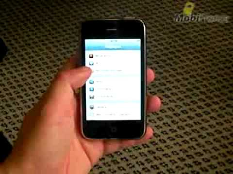 CaseMate TOUGH Review! *BEST iPhone 3GS CASE FOR REALZ!* from YouTube · Duration:  6 minutes 21 seconds