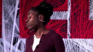 If you can't get a hospital - get a phone | Precious Lunga | TEDxEastEnd