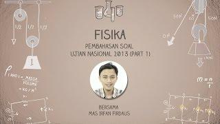 FISIKA SMP: Pembahasan Soal UN SMP 2013 (Part 1)