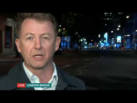 London Bridge attack: ITV News coverage - 0010-0045 04.06.2017