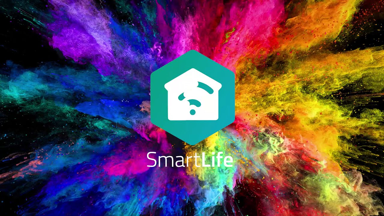 Get ready for the future of living | SmartLife by Nedis