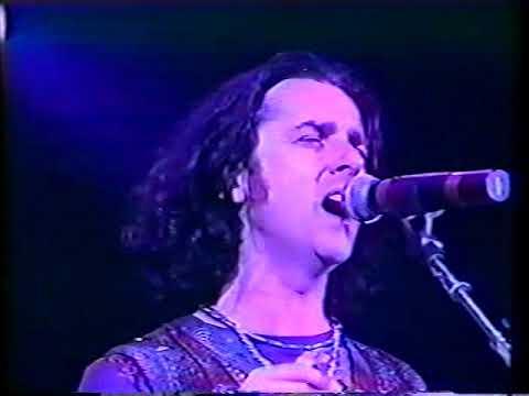 MARILLION - show no Metropolitan RJ outubro 1996