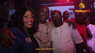 K1 DE ULTIMATE'S EXCLUSIVE BIRTHDAY PARTY AT CLUB QUILOX