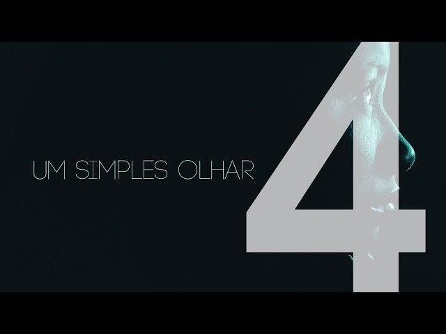 UM SIMPLES OLHAR - 4 de 5 - Além da culpa