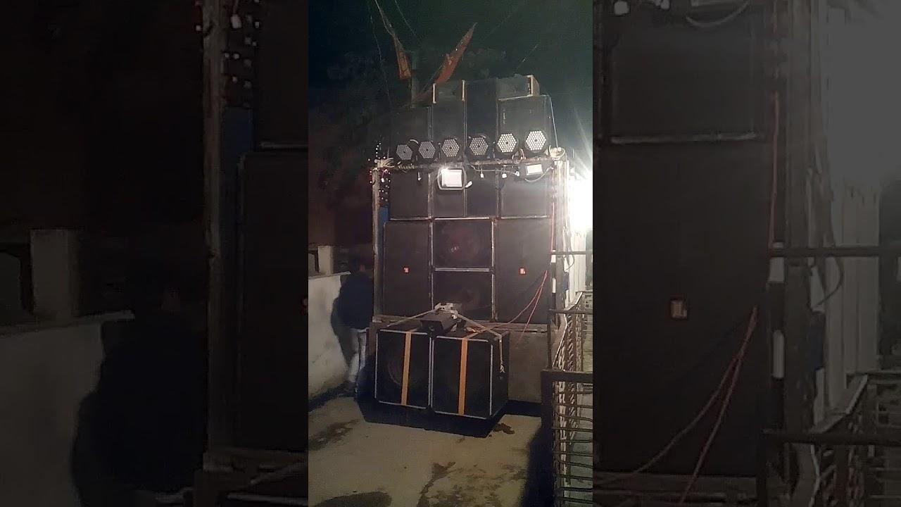 S K Dj Sound system Sanwar(9610513242)
