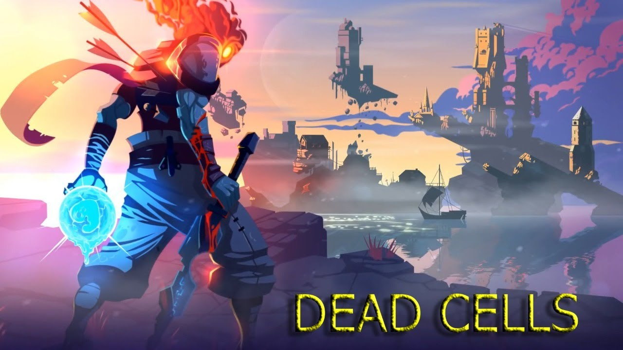 Dead cells: the bad seed bundle download torrent
