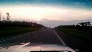 Estrada Itobi - Casa Branca