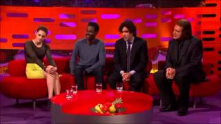 The Graham Norton Show Series 11, Episode 5 11 May 2012 YouTube