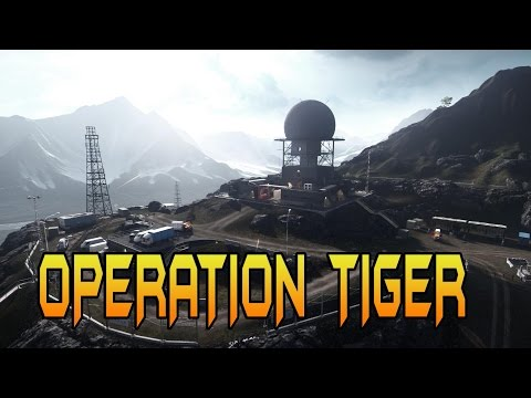 2nd Cavalry MilSim  - Operation Tiger