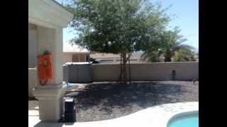 3475 Saratoga Pl. - Lake Havasu City Rv Garage Home For Sale By The Collins Team