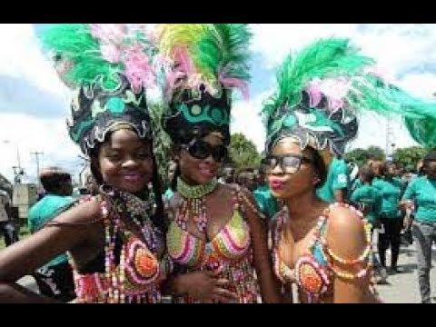 Carnival Calabar 2017 Finale