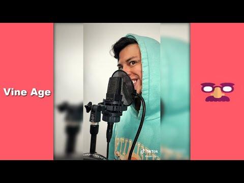 Spencer X Best Beatbox Tik Tok 2020 | Funny Spencer X Beatbox Tik Tok Video - Vine Age ✔
