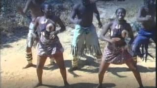 Egwelutshena By Loveness Wesa