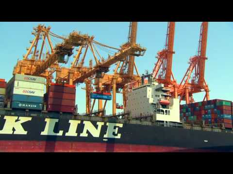 Saudi Port Authority Jeddah Sea