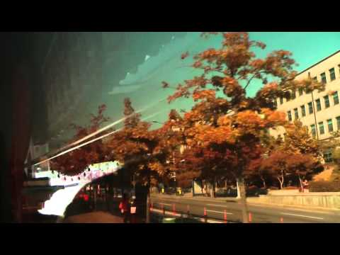 DMZ Tour North Korea & South Korea Getting there Part 1