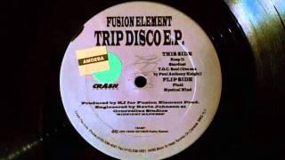 Fusion Element - Trip Disco EP - Fluid
