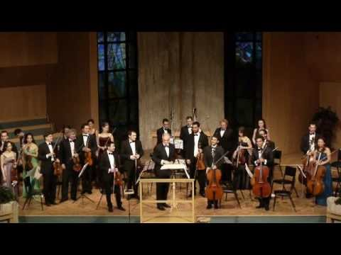 Britten Young Apollo, Op.16- IPalpiti / Eduard Schmieder