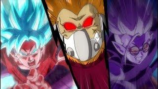 【SDBH公式】ユニバースミッション4弾_スペシャルムービー【スーパードラゴンボールヒーローズ】 thumbnail