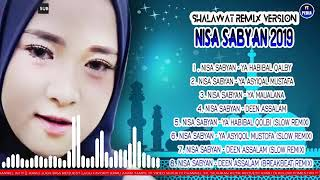 Gambar cover Nisa sibyan full remix 2019 terbaru