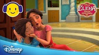 Elena – Avalor hercegnője - Együtt lesz a két testvér. Csak a Disney Csatornán!