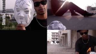 7- iRap - Storm Fernandes (Pressure)
