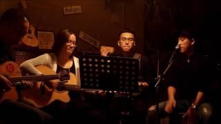Aromatic band - Tình Như Lá Bay Xa