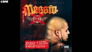 MASSIV - WENN DER MOND IN MEIN GHETTO KRACHT - BLUT GEGEN BLUT RE-RELEASE X - ALBUM - TRACK 01