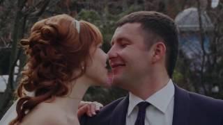 Трейлер свадьбы Александра и Виолетты