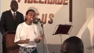 Mozambican Worship