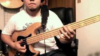 Gambar cover smooth jazz bass Groove 01