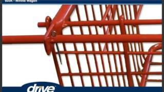 Drive Winnie Wagon Utility Cart