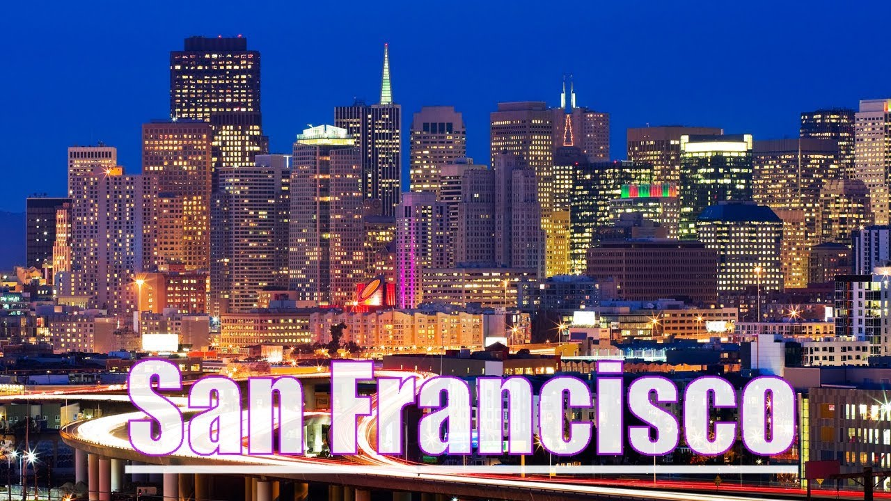 10 best places to visit in san francisco youtube