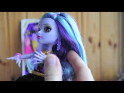 Обзор на куклу Джинни Висп (Djinni Whisp I Love Fashion )
