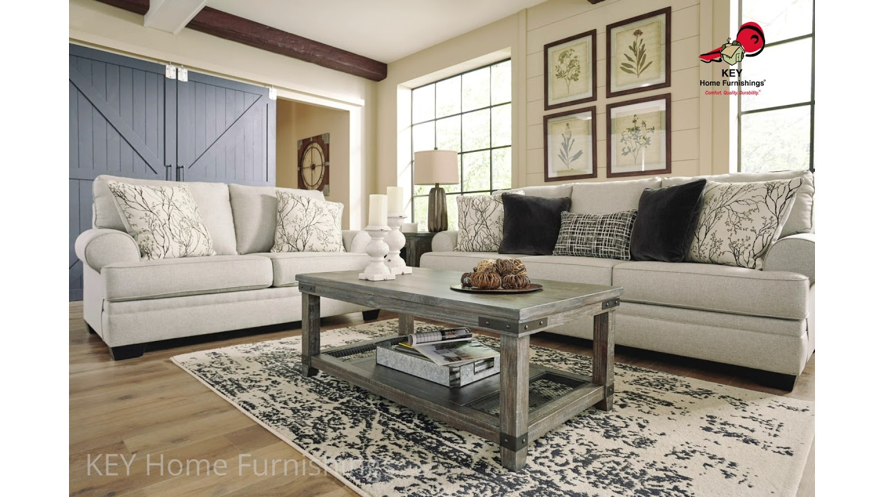 Ashley Antonlini 21001 Collection Living Room Furniture Key Home