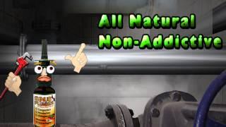 Sinus Plumber All Natural Nasal Spray