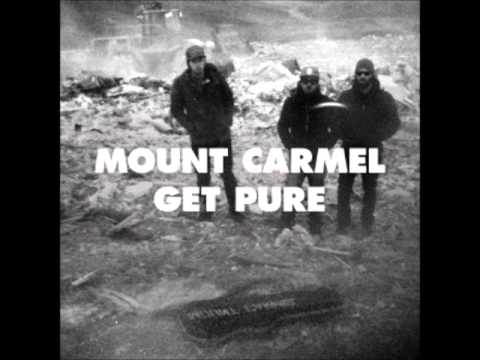 Mount Carmel - Back On It (NEW Song 2014)