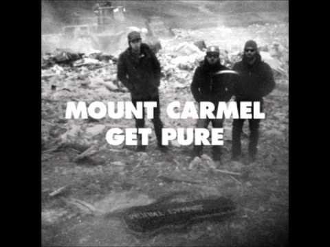 Mount Carmel - Back On It (NEW Song 2014)