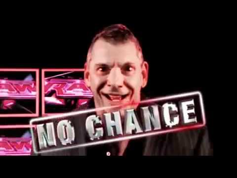 Mr. McMahon WWE Titantron 2011 -