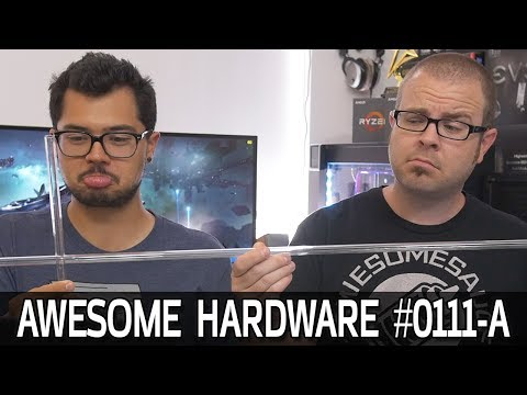 Awesome Hardware #0111-A: Vega RX? More like Vega R-Xpectations Too High